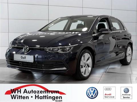 Volkswagen Golf 1.5 VIII eTSI Style
