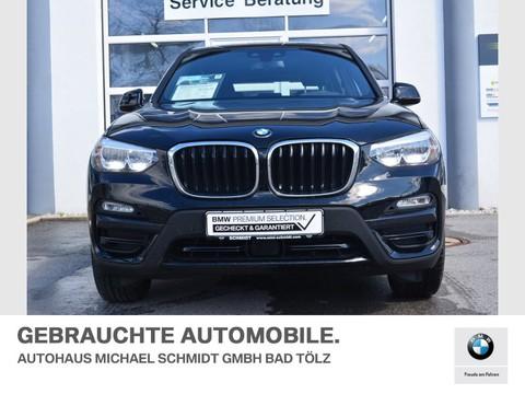 BMW X3 xDrive20d PROF GALVANIK