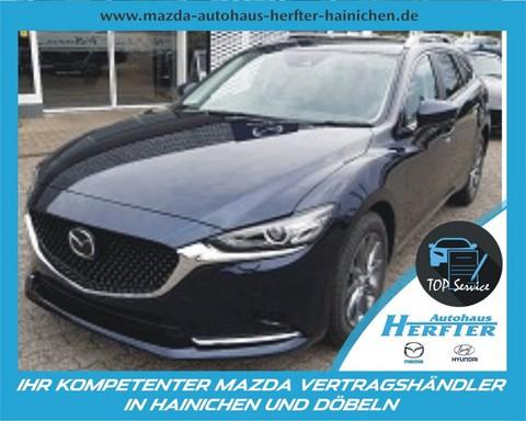 Mazda 6 G145 EXCLUSIVE-LINE