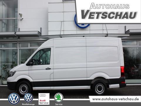 Volkswagen Crafter 35 Kasten Climatic APC