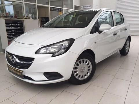 Opel Corsa-e Selection