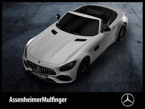 Mercedes AMG GT C Roadster Edition 50 Bremse
