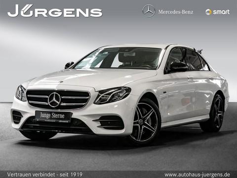 Mercedes-Benz E 350 e AMG-Sport Wide Night