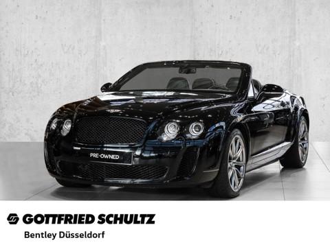 Bentley Continental Supersports BENTLEY DÜSSELDORF