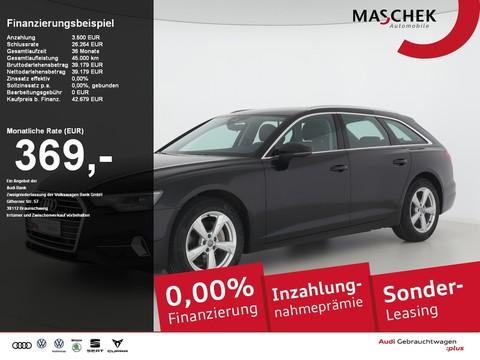 Audi A6 Avant Sport 35 TDI Sit