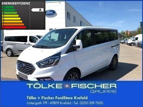 Ford Tourneo Custom 2.0 Titanium X 310 L1
