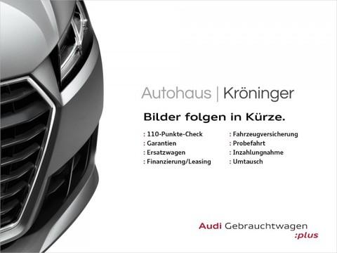 Audi A5 Coupé S line 40 TFSI