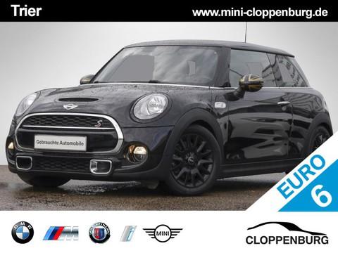 MINI Cooper S PEPPER