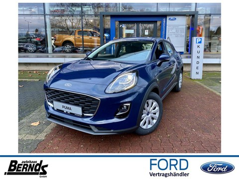 Ford Puma Cool&Connect
