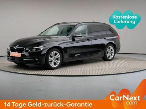 BMW 320 3 320d Sport Line