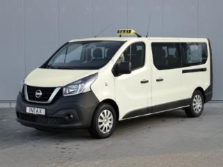 Nissan NV300 2.9 Kombi L2H1 Taxi Umbau dci Premium