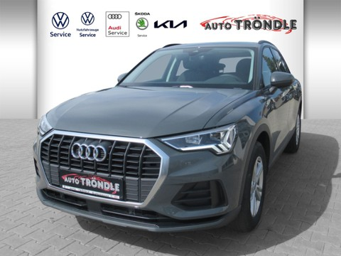 Audi Q3 1.5 TFSI 35