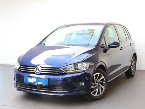 Volkswagen Golf Sportsvan 1.4 TSI Clima