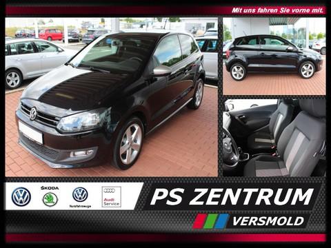 Volkswagen Polo 1.2 Edition