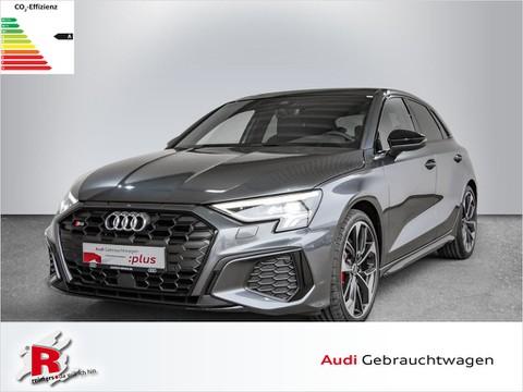 Audi S3 2.0 TFSI quattro Sportback