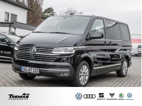 Volkswagen T6 Multivan 2.0 l TDI 6 1 Cruise