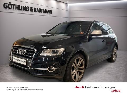 Audi SQ5 3.0 TDI Carbon
