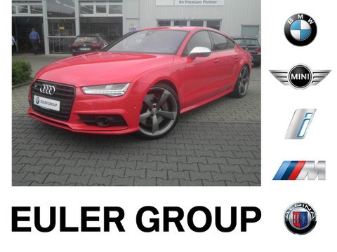 Audi S7 undefined