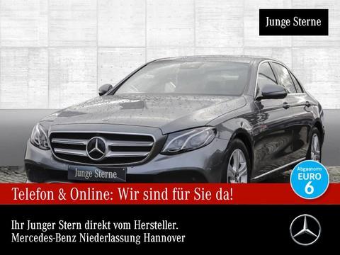 Mercedes-Benz E 220 d Avantgarde °