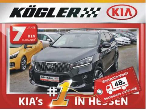 Kia Sorento 2.2 CRDi AWD Platinum |