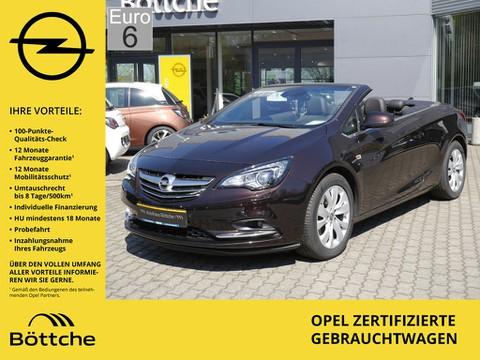 Opel Cascada undefined