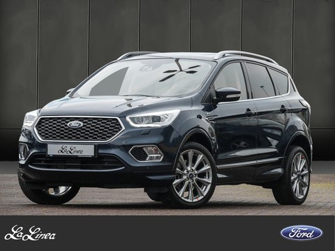 Ford Kuga 2.0 EcoBoost Vignale Assistenzsysteme
