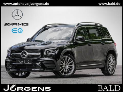 Mercedes-Benz GLB 200 d AMG 20 MBUX-HE Business-Pake
