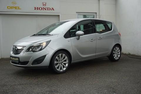 Opel Meriva 1.4 B Turbo Innovation und