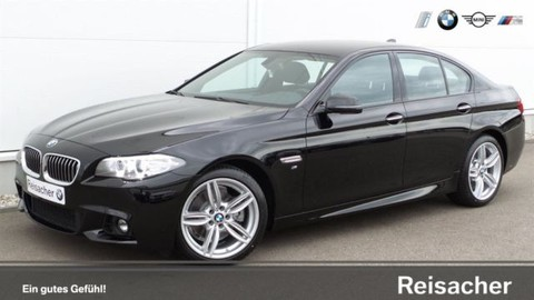 BMW 520 d A Lim