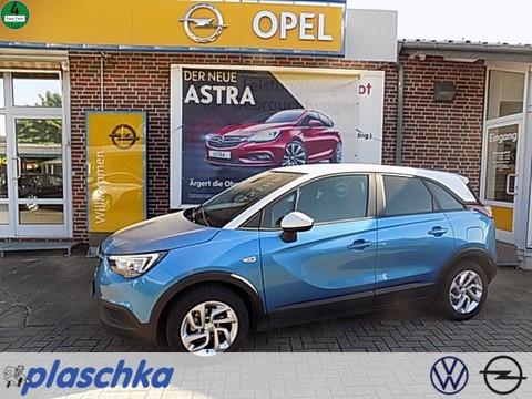 Opel Crossland 4.0 (X)