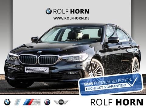 BMW 530 e iPerformance Sport Line