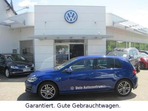 Volkswagen Golf 1.0 TSI 7 VII OPF R-LINE