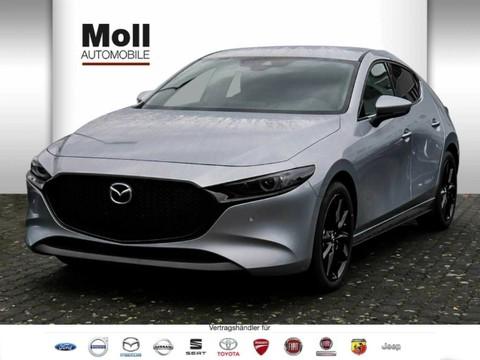 Mazda 3 2.0 -X AWD Automatik SELECTION B