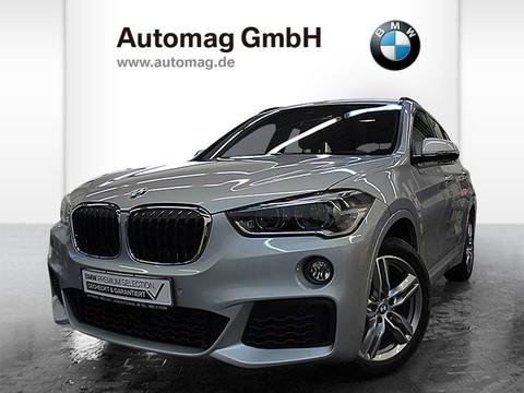 BMW X1 xDrive18d Sportpaket HiFi RTTI