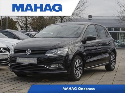 "Volkswagen Polo 1.2 TSI """" 6 5x1nzjahresreifen 185 60 15"