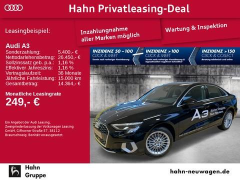 Audi A3 Limousine WN--308