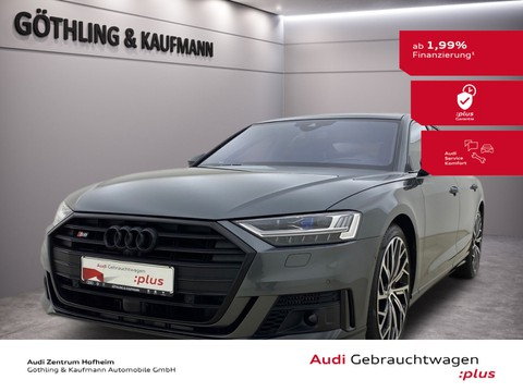 Audi S8 7.8 TFSI 420kW EUPE 1860 Bar RSE RSR