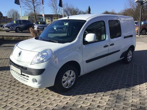 Renault Kangoo Rapid Z E 22KW Maxi Kaufpreis inkl Batteriekauf