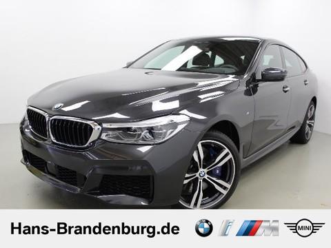 BMW 640 Gran Turismo i xDrive M Sportpaket