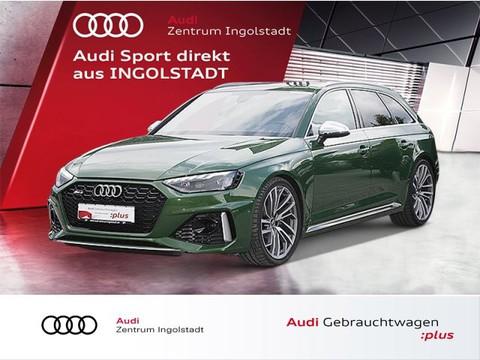 Audi RS4 Avant AGA 280KM H