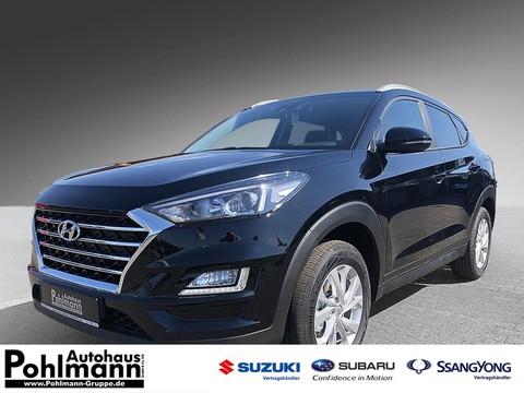 Hyundai Tucson 1.6 Premium --DABSpurhalte
