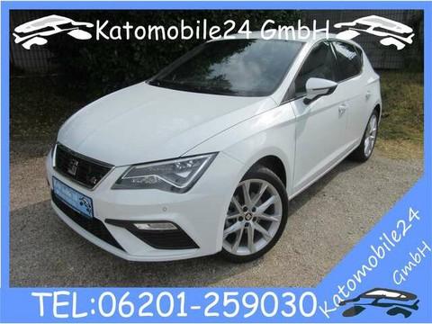 Seat Leon 1.5 TGI FR Sport 18