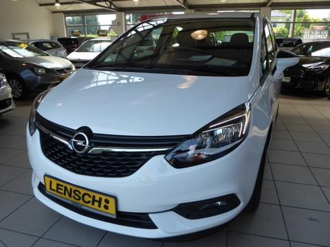 Opel Zafira 1.4 Selection