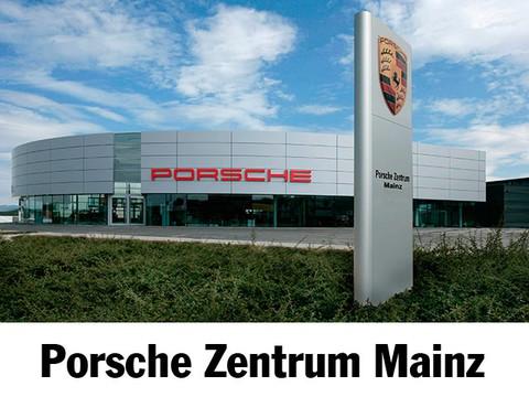 Porsche Boxster 2.5 718 GTS 20-Zoll
