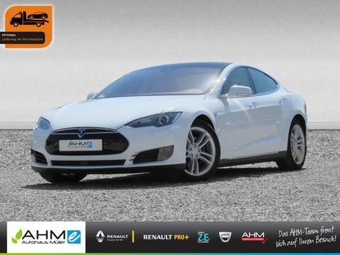 Tesla Model S 70D - - Supercharger free