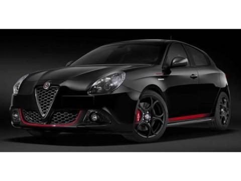 Alfa Romeo Giulietta Veloce S