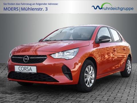 Opel Corsa F Edition Regen