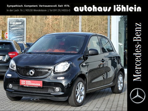 smart ForFour Pa