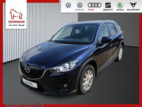 Mazda CX-5 2.2 150PS AWD AUTOMATIK SITZ