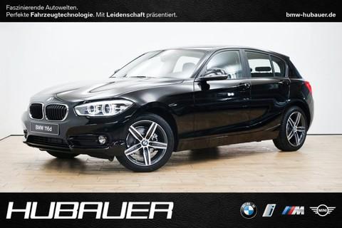BMW 116 d [Sport]